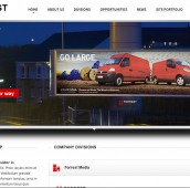 Versio Deliver New Site