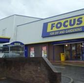 Forfar Retail Park, Phase 1