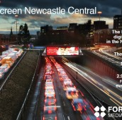 CityScreen Newcastle Central